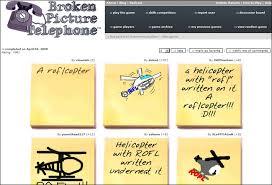 virtualteamgamebrokenpicturetelephone